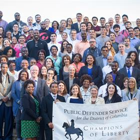 PDS Staff Photo October 2015